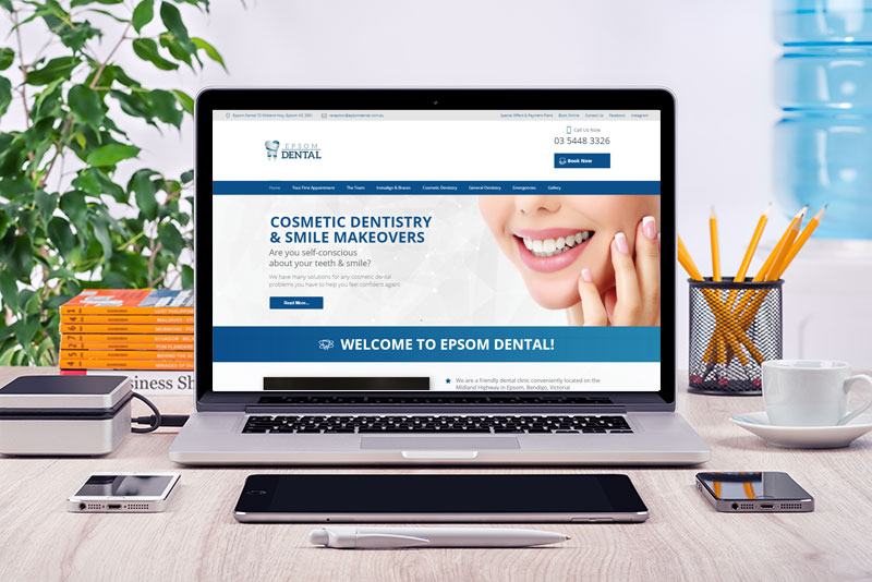 Epsom Dental