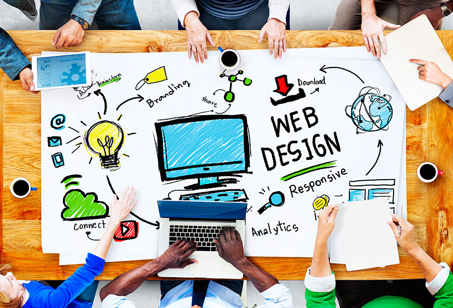 How To Choose Affordable Web Design Company In Sydney For Start Ups Not An Agency