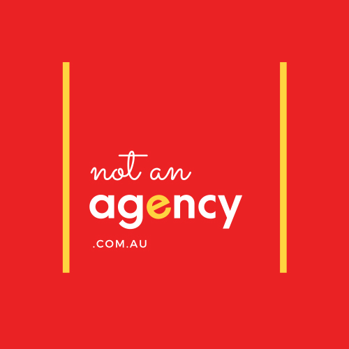 Not An Agency