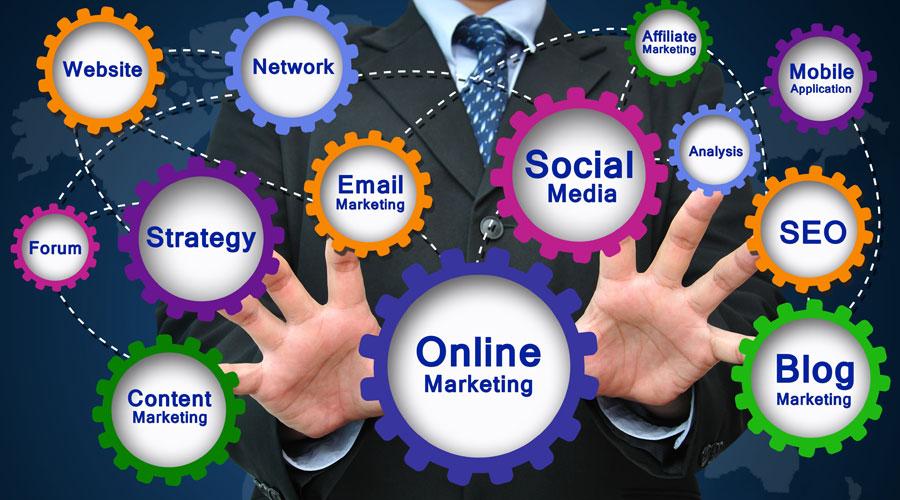 Digital Marketing Sydney